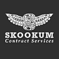 Skookum Contracting Services logo