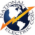 National Electric Coil logo