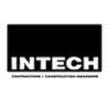 INTECH Construction logo