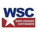Work Services logo