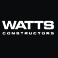Watts Construction logo