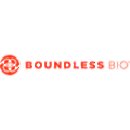 Boundless Bio logo