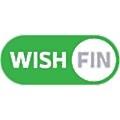 Wishfin logo