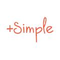 Plussimple logo