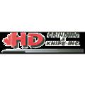 HD Grinding & Knife