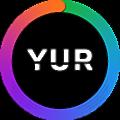 YUR logo