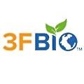 3F BIO logo