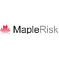 MapleRisk logo