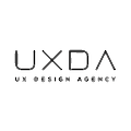 UX Design Agency logo