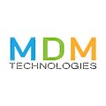 MDM Technologies logo