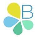 BloomX logo