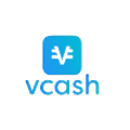 vcash logo