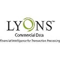 Lyons Commercial Data logo