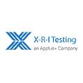 X-R-I Testing logo