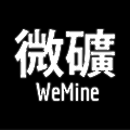 WeMine logo