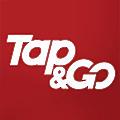 Tap & Go logo