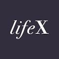 LifeX logo