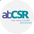 abCSR logo
