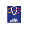 India Assist logo
