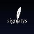 Signatys logo