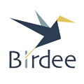 Birdee Money Experts logo