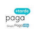 Paga+Tarde logo