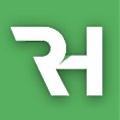 RiskHedger logo
