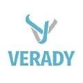 Verady logo