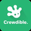 Crewdible logo
