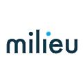 Milieu Insight logo