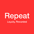 Repeat App logo