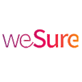 weSure logo