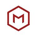 M·QUBE logo