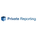 Private Reporting logo