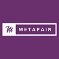 MetaPair logo