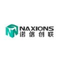 Naxions logo