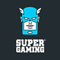 Supergaming logo
