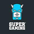 Supergaming logo