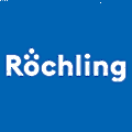 Roechling Engineering Plastics logo