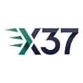 X-37 logo