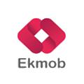 Ekmob logo