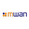 MWAN Mobile logo