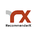RecommenderX logo