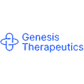 Genesis Therapeutics logo