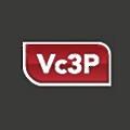 Vc3P logo