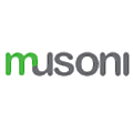 Musoni BV logo