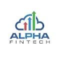 Alpha Fintech logo