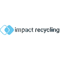 Impact Recycling logo