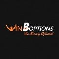 WinOptions logo