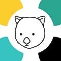 Wombat Invest logo